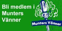 Bli medlem i Ångslupen Munters Vänner