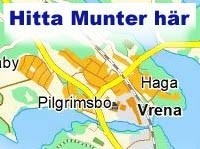 Hitta Munter här!